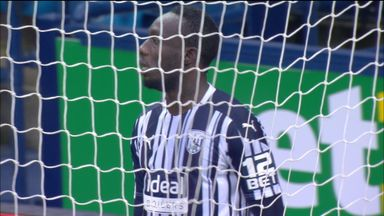 Diagne wastes huge chance! (78)