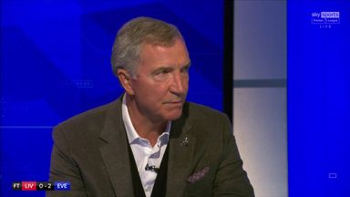 Souness: Liverpool are an easy touch