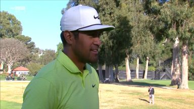 Finau disappointed after play-off loss