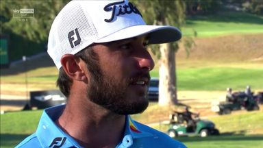 Homa emotional after Riviera victory