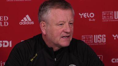 Wilder: Blades have missed fans