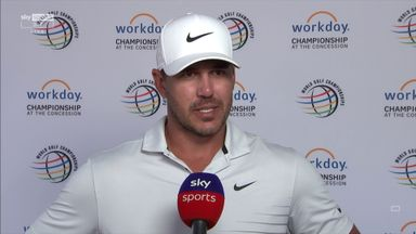 Koepka chasing first Florida win