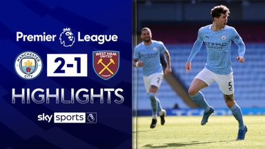 Stones strike extends City's winning run