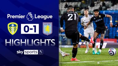 El Ghazi's early strike earns Elland Road win