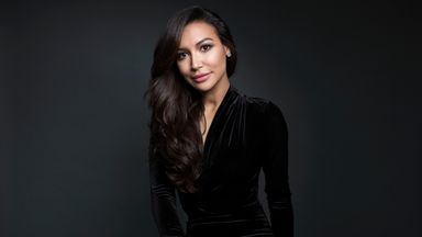 Naya Rivera died in July 2020. Pic: Taylor Jewell/Invision/AP