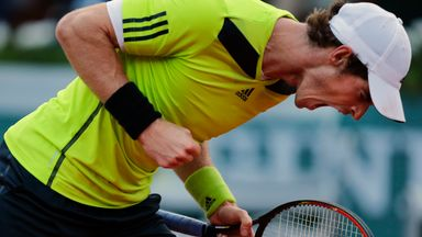 'Murray's character can't be questioned'
