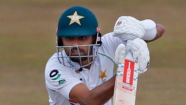 T2 D1: Pakistan vs SA highlights
