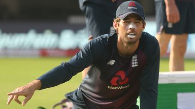 'Foakes best England gloveman in years'