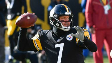 Does Big Ben have a future with Steelers?