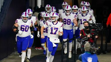 NFL Draft needs: Buffalo Bills