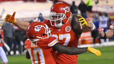 Road to the Super Bowl: Kansas City Chiefs