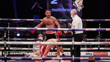'Avanesyan deserves world title shot'