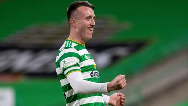 Turnbull: I'm ready for Scotland Euros call-up