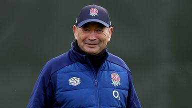 Jones: Honest England 'gathering pace'