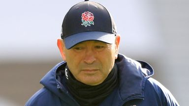 Jones: England intensity is back for Wales