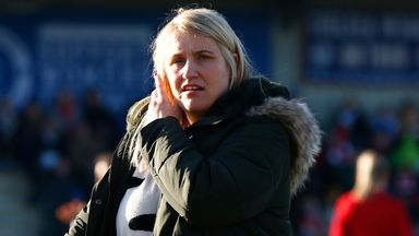 Hayes: Women's football not a step down