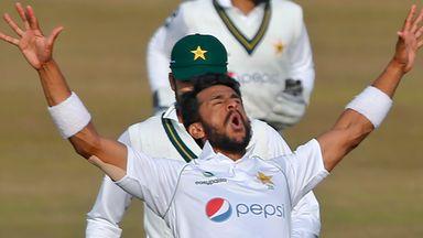T2 D2: Pakistan vs SA highlights