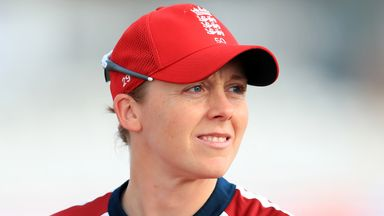 Knight: Hundred will boost women's game