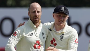 Panesar: England must show faith in Bess