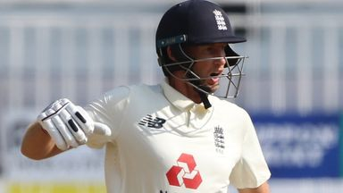 Root regrets 'missed opportunity'