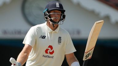 Root: England must learn from rotation