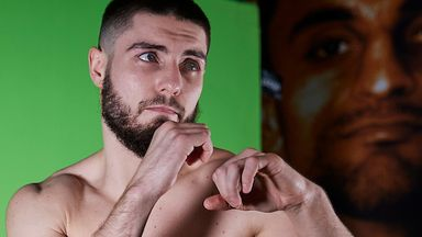 Kelly: Avanesyan is getting knocked out
