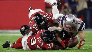 Flashback: Edelman's amazing Super Bowl catch
