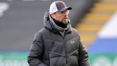 Could Liverpool ever sack Klopp?