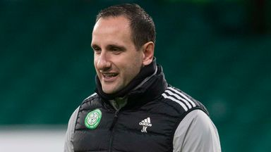 McDonald backs Kennedy for Celtic job