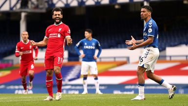 Souness: Liverpool too strong for Everton