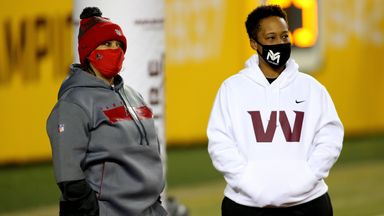 'Female NFL coaching success shows diversity wins'