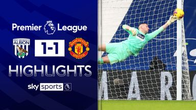 Johnstone brilliance denies Man Utd victory