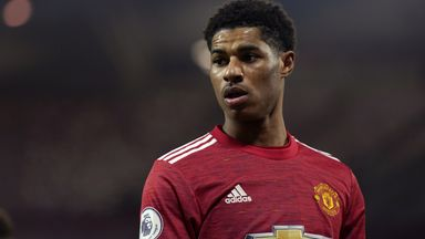 Rashford: Social media positives need highlighting