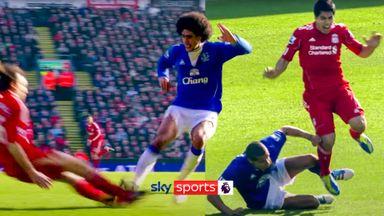 Merseyside Derby Dismissals | Part Two