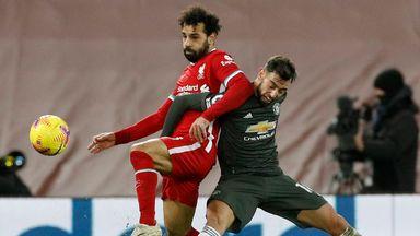 Fernandes or Salah?