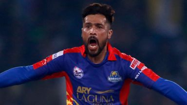 Could Amir return for Pakistan?