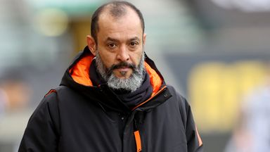 Nuno: Neves should head the ball more often