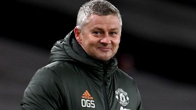 Solskjaer: PL title race isn't over