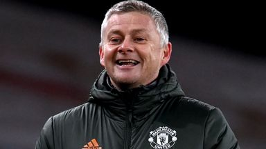 Ole: Last season's experience helping us