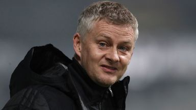 Ole: We played against a very good team