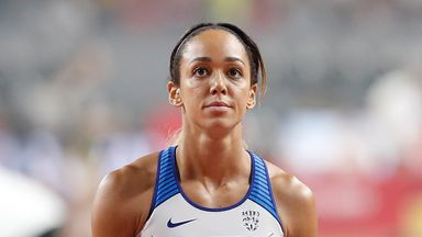 KJT relieved to be fit for Olympics