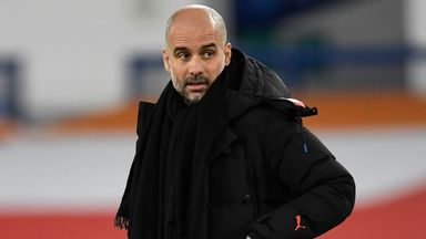 Pep: We were not clinical enough