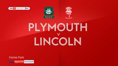 Plymouth 4-3 Lincoln