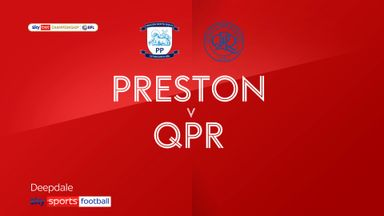 Preston 0-0 QPR