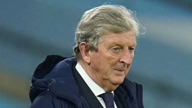 Hodgson pleased with defensive solidity