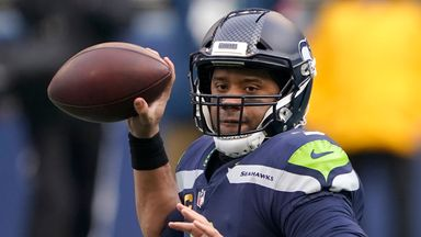 'Wilson will be Seahawks QB for years to come'