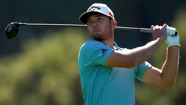 Round of the day: Sam Burns fires 62