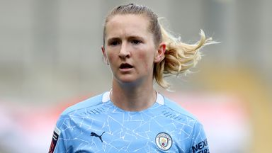 Mewis: Winning CL the reason I joined City