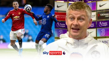 Ole: We 100% deserved penalty