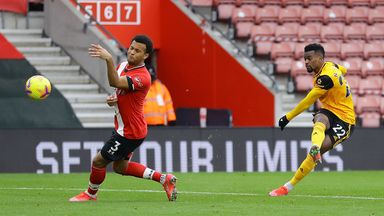 Penalty controversy at St Mary's